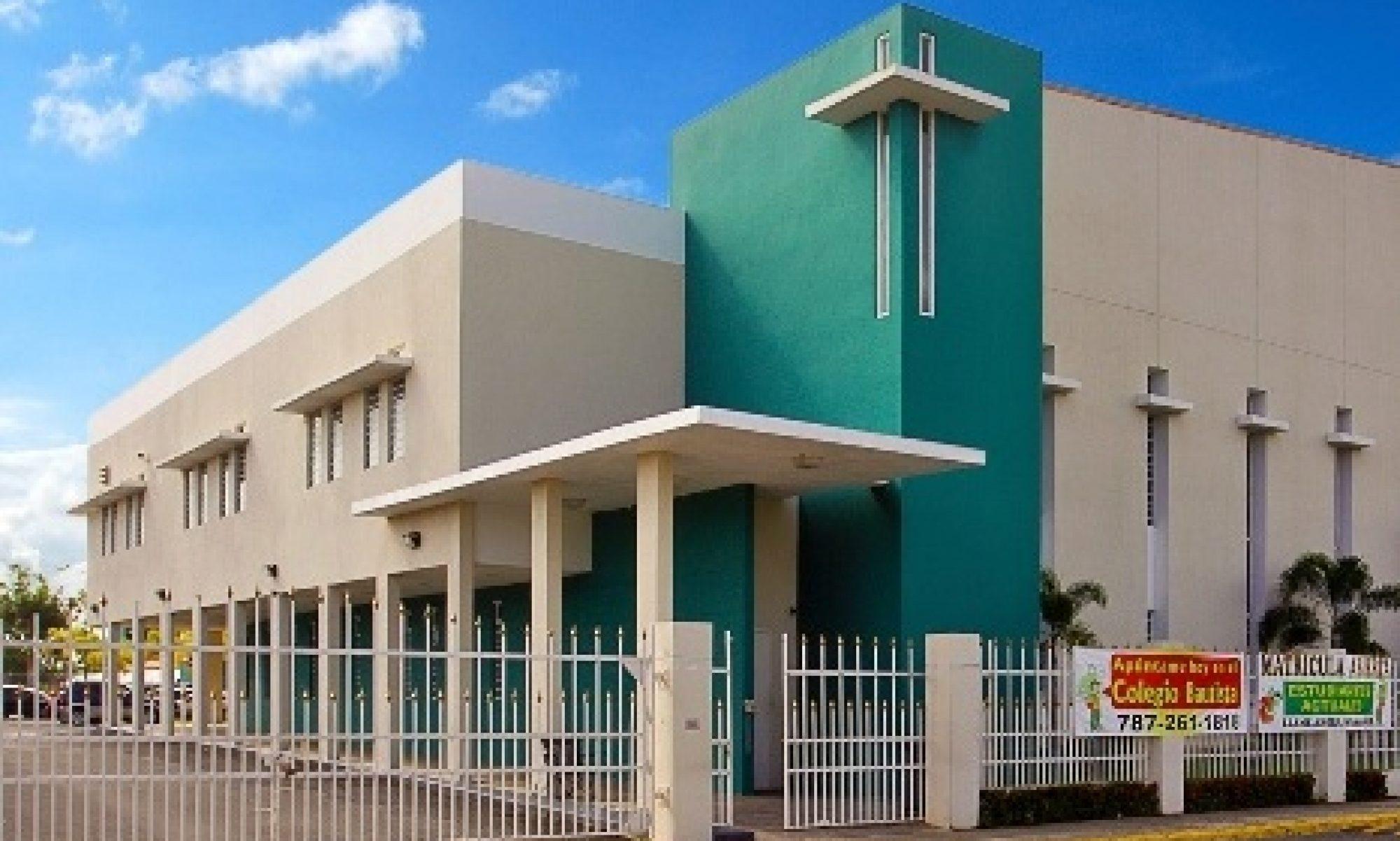 Colegio Bautista de Levittown